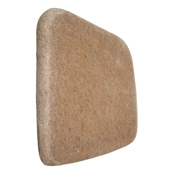 Seat padding front backrest - Interior - Seats and accessories - Seat padding  - Generic
