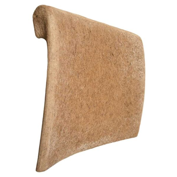 Seat padding front backrest, Euro - Interior - Seats and accessories - Seat padding  - Generic