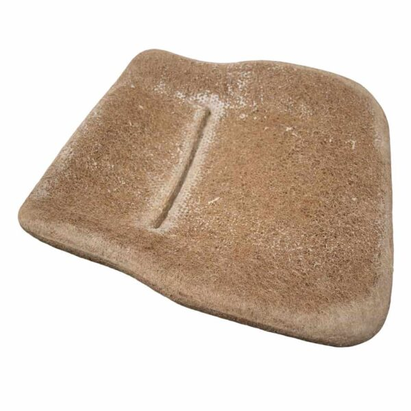 Seat padding front bottom - Interior - Seats and accessories - Seat padding  - Generic