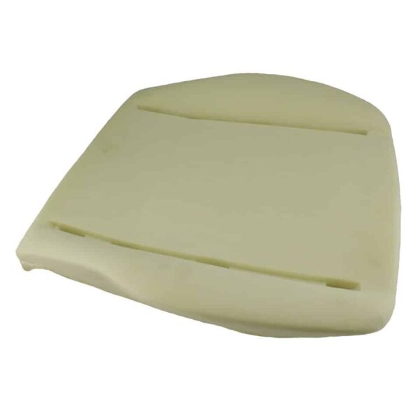 Seat padding front bottom, foam - Interior - Seats and accessories - Seat padding  - Generic