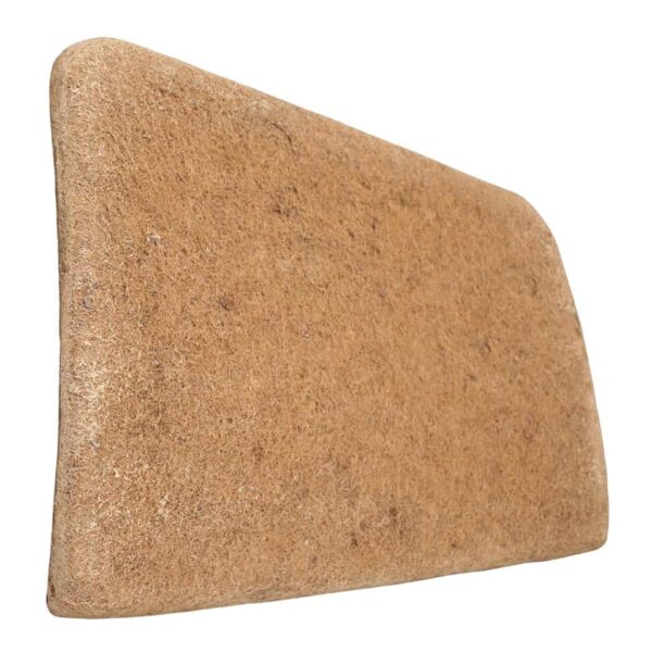 Seat padding 2/3 front backrest - Interior - Seats and accessories - Seat padding  - Generic
