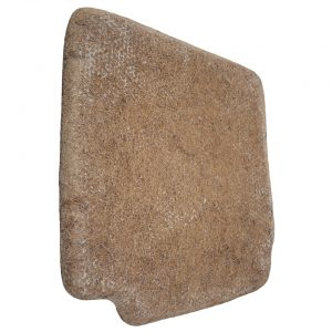 Seat padding 1/3 backrest middle seat - Interior - Seats and accessories - Seat padding  - Generic