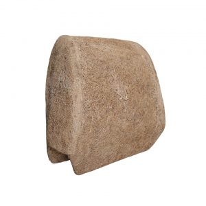 Headrest padding, each - Interior - Seats and accessories - Seat padding  - Generic
