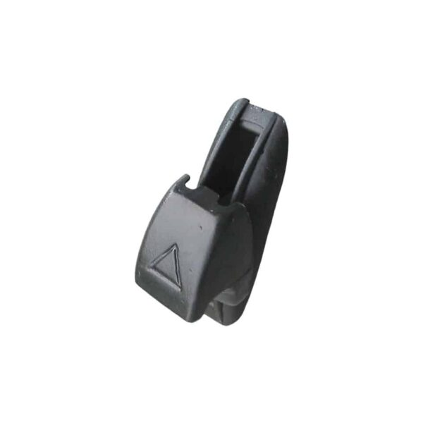 Front seat release knob1 seat - Interior - Seats and accessories - Seat accessories  - Generic