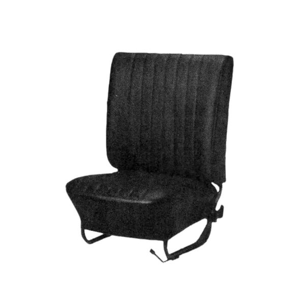 Basket weave, Euro style - Interior - Seats and accessories - Seat covers  - Generic