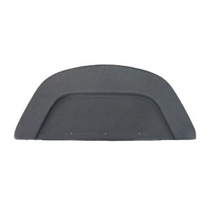 Cover plate behind backseat, black - Interior - Seats and accessories - Cover plate behind backseat  - Generic