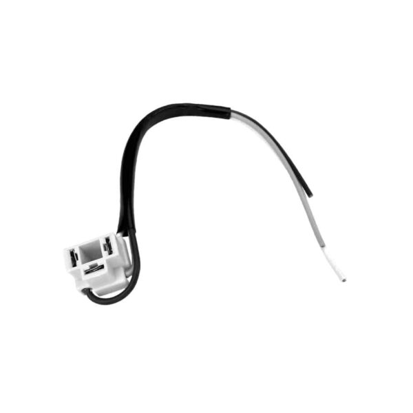 Headlight socket - Electrical section - Headlights and accessories - Headlight socket  - Generic