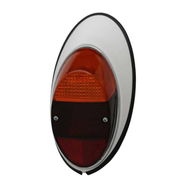 Tail light, left - Electrical section - Lights and glasses - Tail lights  Beetle  - Generic