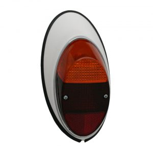 Tail light, right - Electrical section - Lights and glasses - Tail lights  Beetle  - Generic