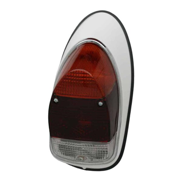 Tail light, left, European, each - Electrical section - Lights and glasses - Tail lights  Beetle  - Generic