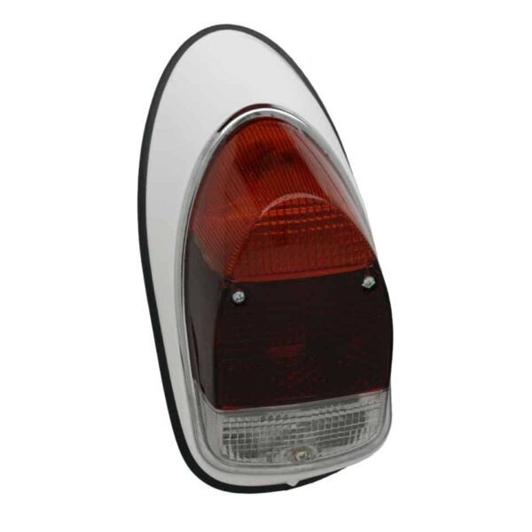 Tail light, right, European, each - Electrical section - Lights and glasses - Tail lights  Beetle  - Generic