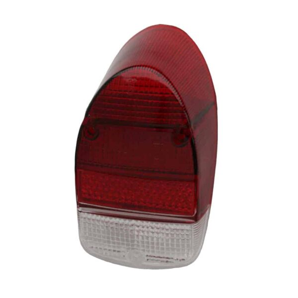 Tail light lensRed/red/transparenteach - Electrical section - Lights and glasses - Tail lights  Beetle  - Generic
