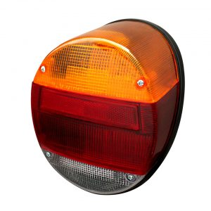 Tail light, left or right, EuropeanEconomy, each - Electrical section - Lights and glasses - Tail lights  Beetle  - Generic