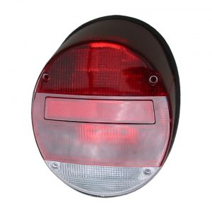 Tail light, left or right, redeconomy, each - Electrical section - Lights and glasses - Tail lights  Beetle  - Generic