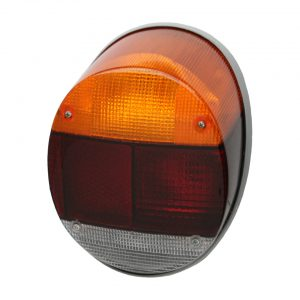 Tail light, left, each - Electrical section - Lights and glasses - Tail lights  Beetle  - Generic