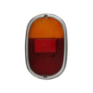 Taillight lens (Eur) - Electrical section - Lights and glasses - Tail lights  Bus  - Generic