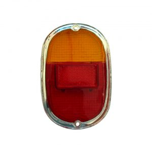Taillight lens (Eur) eco - Electrical section - Lights and glasses - Tail lights  Bus  - Generic