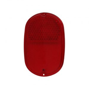 Taillight lens (USA) - Electrical section - Lights and glasses - Tail lights  Bus  - Generic