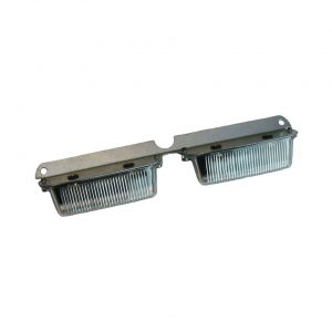 Reversing light - Electrical section - Lights and indicators - Reversing light and brake light  - Generic
