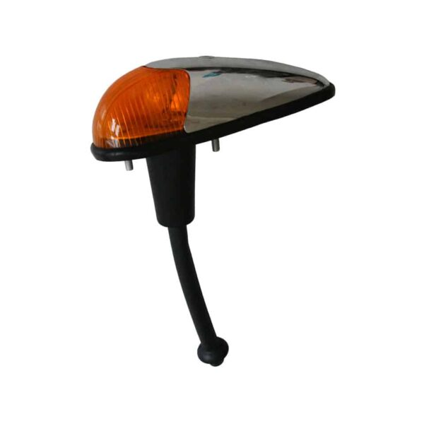 Front turnsignal, orange - Electrical section - Lights and indicators - Direction indicators  BeetleSold each  - Generic
