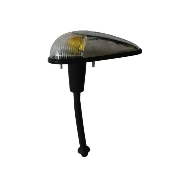 Front turnsignal, white - Electrical section - Lights and indicators - Direction indicators  BeetleSold each  - Generic