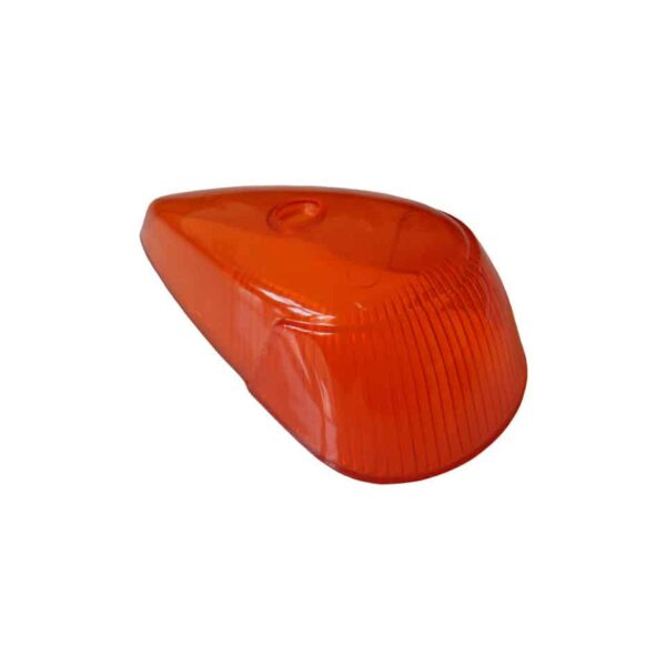 Turnsignal lens, orange - Electrical section - Lights and indicators - Direction indicators  BeetleSold each  - Generic
