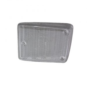 Turn signal lense leftwhite - Electrical section - Lights and indicators - Direction indicators  Bus  - Generic