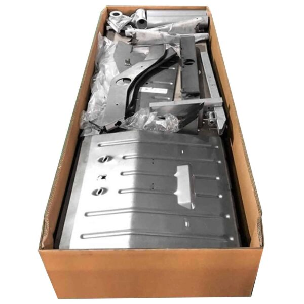 Chassis Kit (Boxed, 210x80x43cm) (SWT) -